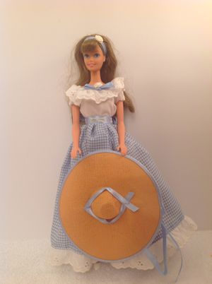 Little Debbie Barbie for Sale in Albuquerque, NM