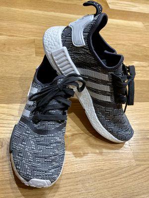 Women's Adidas Grey NMD's for Sale in Monroe, WA