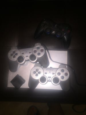 Play Station 2 for Sale in Phoenix, AZ