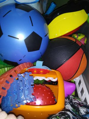 Toddler toys & stuffed animals for Sale in Rossmoor, CA