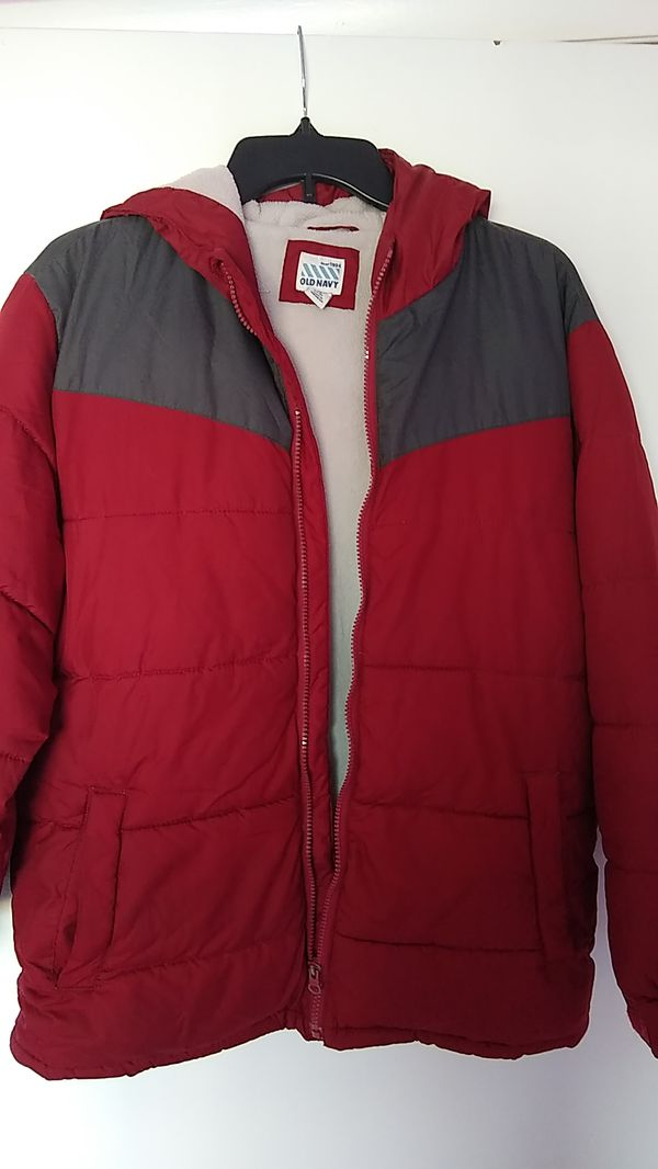 Old Navy Frost Free Jacket