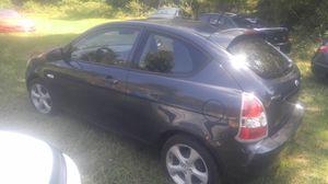 2008 Hyundai Accent for Sale in Douglasville, GA
