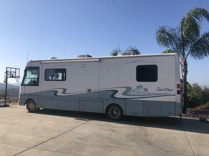 2000 National RV Sea View for Sale in Alpine, CA