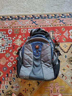 SWISSGEAR LAPTOP BACKPACK for Sale in Rockville, MD