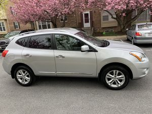 2012 Nissan Rogue for Sale in Silver Spring, MD