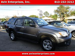 2009 Toyota 4Runner for Sale in Tampa, FL