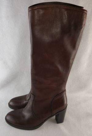 """Aldo """"Lavorazione"""" Women's Knee High Boots, Brown Size 39 EUR 8.5 US for Sale in Detroit, MI"""