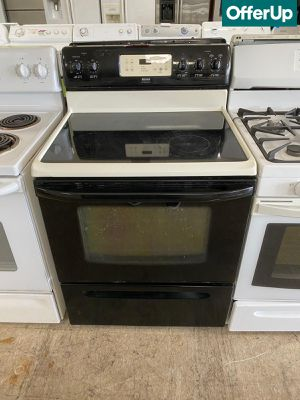 🚚💨Glass Top Kenmore Electric Stove Oven Delivery Available #1106🚚💨 for Sale in Cocoa, FL