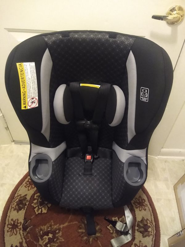 Used car seat 45.00 are offer wash and clean