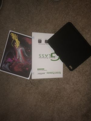 iPad Pro NEW open Box WIFI 256Gb 3rd Gen for Sale in San Jose, CA