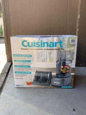 Cuisinart Food Processor brand new! for Sale in La Jolla, CA