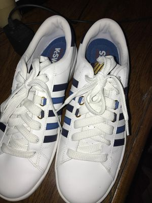 size 10 swish adidas for Sale in Decatur, GA