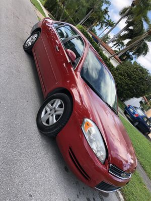2008 Chevy Impala Ls for Sale in Hollywood, FL