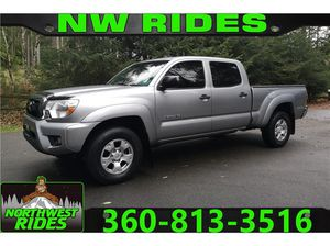 2014 Toyota Tacoma for Sale in Bremerton, WA