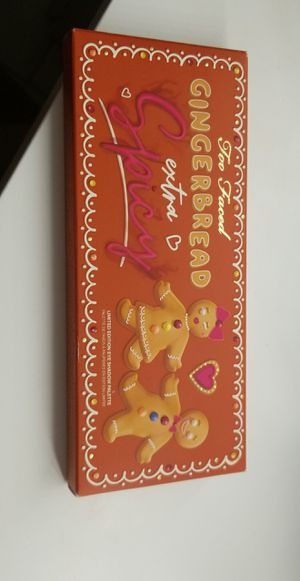 Too faced Gingerbread extra spicy for Sale in Houston, TX