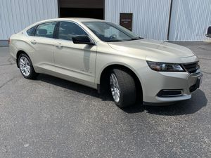 2014 Chevrolet Impala LS for Sale in Marietta, OH