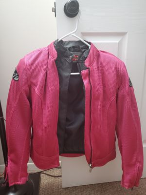 Joe rocket womens motorcycle jacket for Sale in Romulus, MI