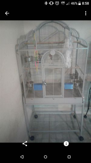 Bird cage for Sale in Riverton, UT