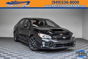 2018 Subaru WRX for Sale in Costa Mesa, CA