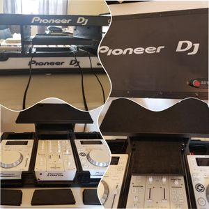 PIONEER LIMITED EDITION SET for Sale in Brooklyn, NY