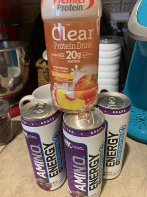 Free beverages for Sale in Puyallup, WA