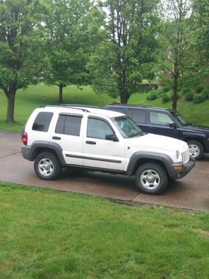 2004 jeep for Sale in Colliers, WV