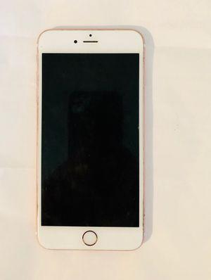 iPhone 6s Plus Rose Gold 128 GB Unlocked for Sale in Montebello, CA
