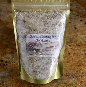 Bath Soaks- LemonLime Chamomile Severe Aches & Pains for Sale in Windsor Hills, CA