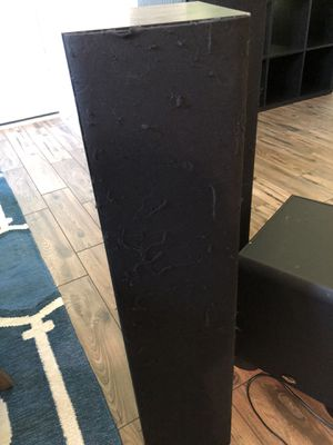 Klipsch 5.1 home theater speakers for Sale in Spring, TX