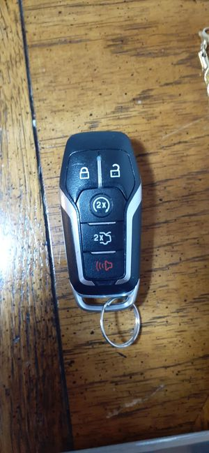 Key fob for 2015 fors for Sale in Charlotte, NC