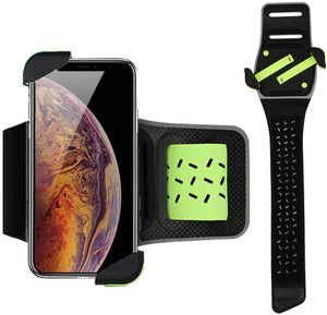 Armband for iPhone 7/7 Plus 8/8 Plus 6/6 Plus iPhone X/XR/Xs Max Samsung Galaxy S9/S9 Plus S8/ S8 Plus S7 Sport Armband for Running Gym Universal for Sale in New York, NY