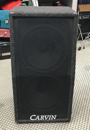 "Carvin V212 Electric Guitar Speaker Cabinet 12"" Passive for Sale in Woodbridge, VA"