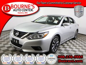 2017 Nissan Altima for Sale in South Easton, MA