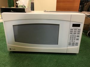General Electric Microwave for Sale in WA, US