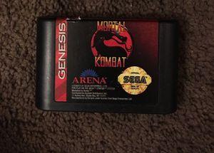 Mortal Kombat for Sale in Los Angeles, CA