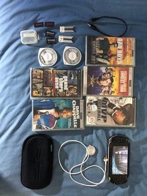 PSP Sony for Sale in Miami, FL