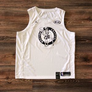 Men's Boston Celtics Kyrie Irving Jordan Brand White 2018 All-Star Game Swingman Player Jersey for Sale in Indianapolis, IN