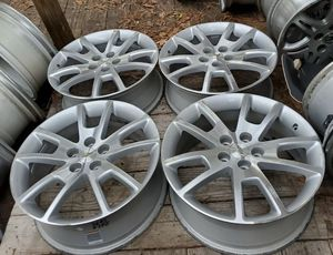 """17"""" Rims for Sale in Syracuse, NY"""
