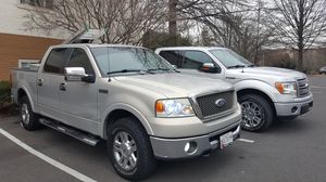 Truck ford f-150 4×4 lariat 2006 for Sale in Rockville, MD