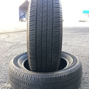 Tires 245/60/18 for Sale in Fresno, CA