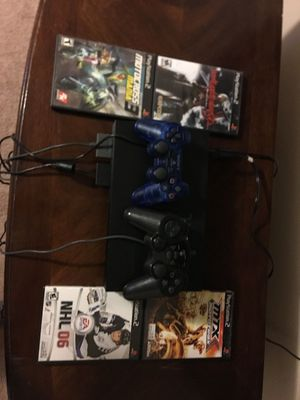 PlayStation 2 for Sale in Laveen Village, AZ