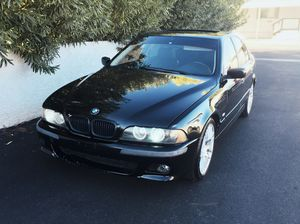 2002 BMW 530i M sport for Sale in Las Vegas, NV