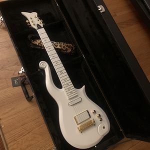 Prince Cloud Guitar Copy for Sale in River Grove, IL