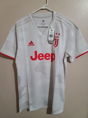Juventus Jersey size Medium for Sale in Long Beach, CA
