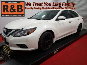 2016 Nissan Altima for Sale in Fontana, CA