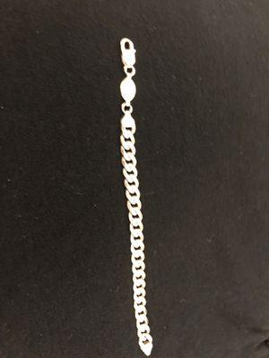 """Men's 8"""" bracelet for Sale in San Antonio, TX"""
