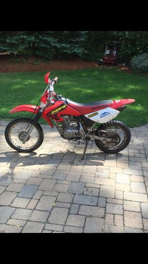 2002 Honda XR80R for Sale in Chelmsford, MA