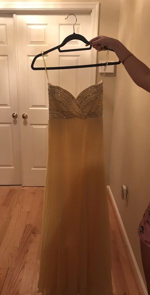 Prom dress for Sale in Dumfries, VA