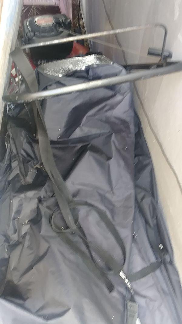 Growing equipment Plus I got 3 tents