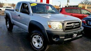 2009 Toyota Tacoma for Sale in Oak Lawn, IL